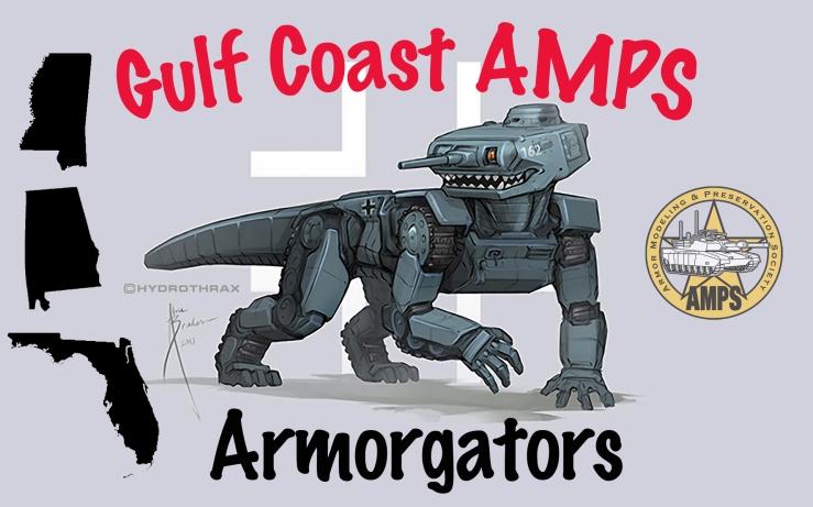 Armorgators